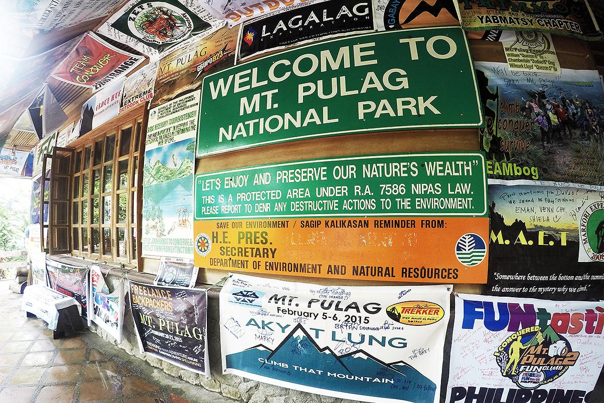 Trice Nagusara Mt. Pulag Philippines