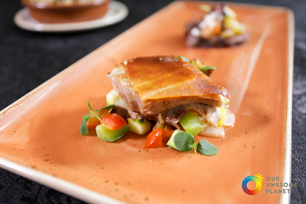 TAPENADE: Dinner with a Heightened Sense of Celebration! @PrimeaMakati