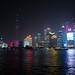 Chaina. Shanghai