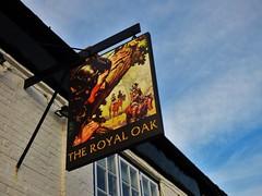 Royal Oak, Langstone