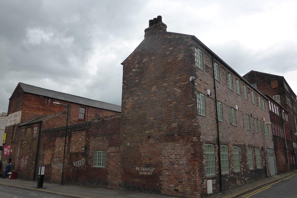Devonshire Quarter