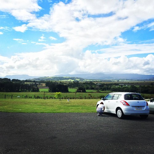 2015 Tour by car in NSW #roadtrip #NewSouthWales