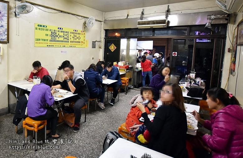 廣三sogo消夜魚市米糕美食01