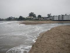 Corcoran Lagoon Beach King Tides 12/14/16