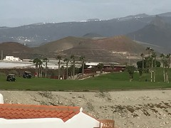 Tenerife 27/12/16 - 03/01/17