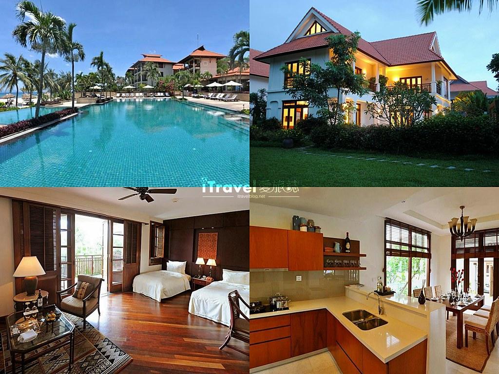 《岘港订房笔记》Top 10 评价最佳五星级酒店:入住海岸线饭店,享受美丽海滩的度假氛围。