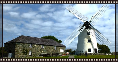 welsh windmills