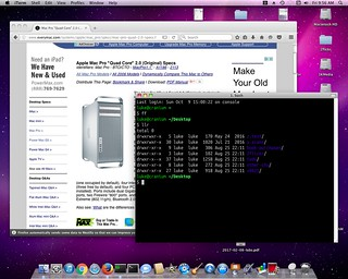 Mac Pro - working again