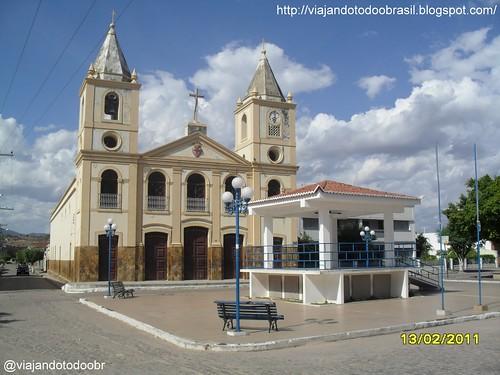 Pão de Açucar - Igreja Coração de Jesus