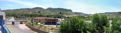 PanoraMa Tosos Mirador