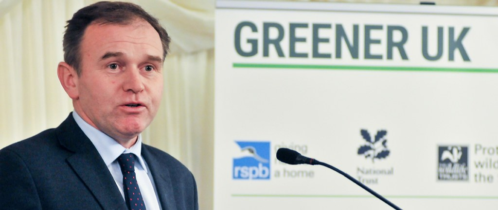 Thumbnail for Greener UK parliamentary reception