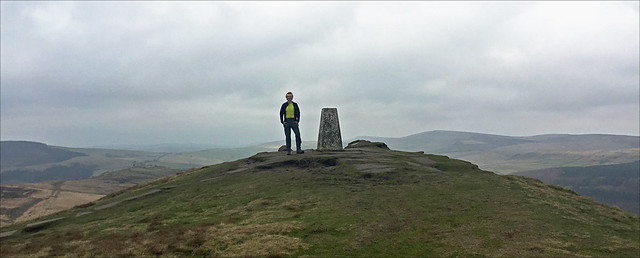 10 of 52 trig points