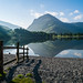 Buttermere, Lake District by Bruce Clarke