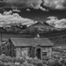 House in Bodie Ghost town, Bodie, California by diana_robinson