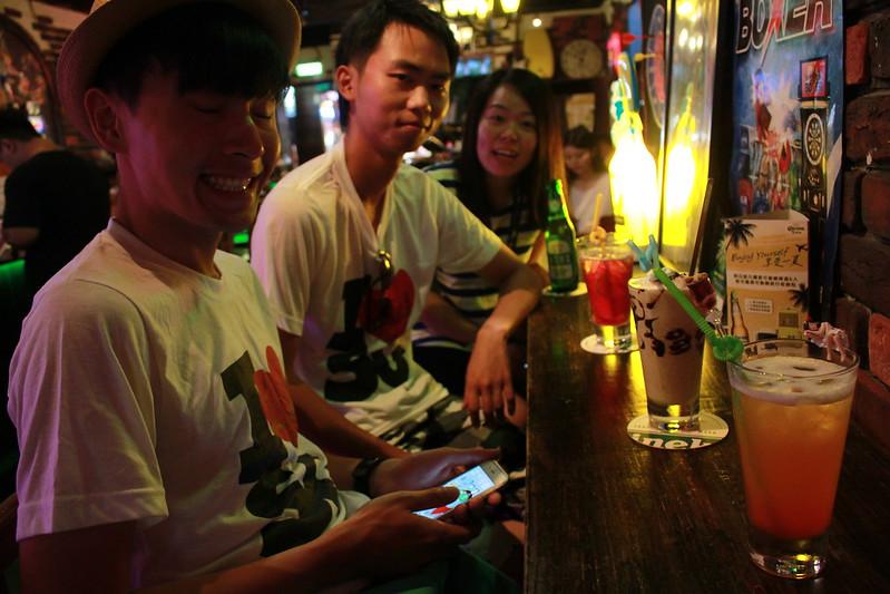 2015-環島沙發旅行-墾丁-酒吧 (17)