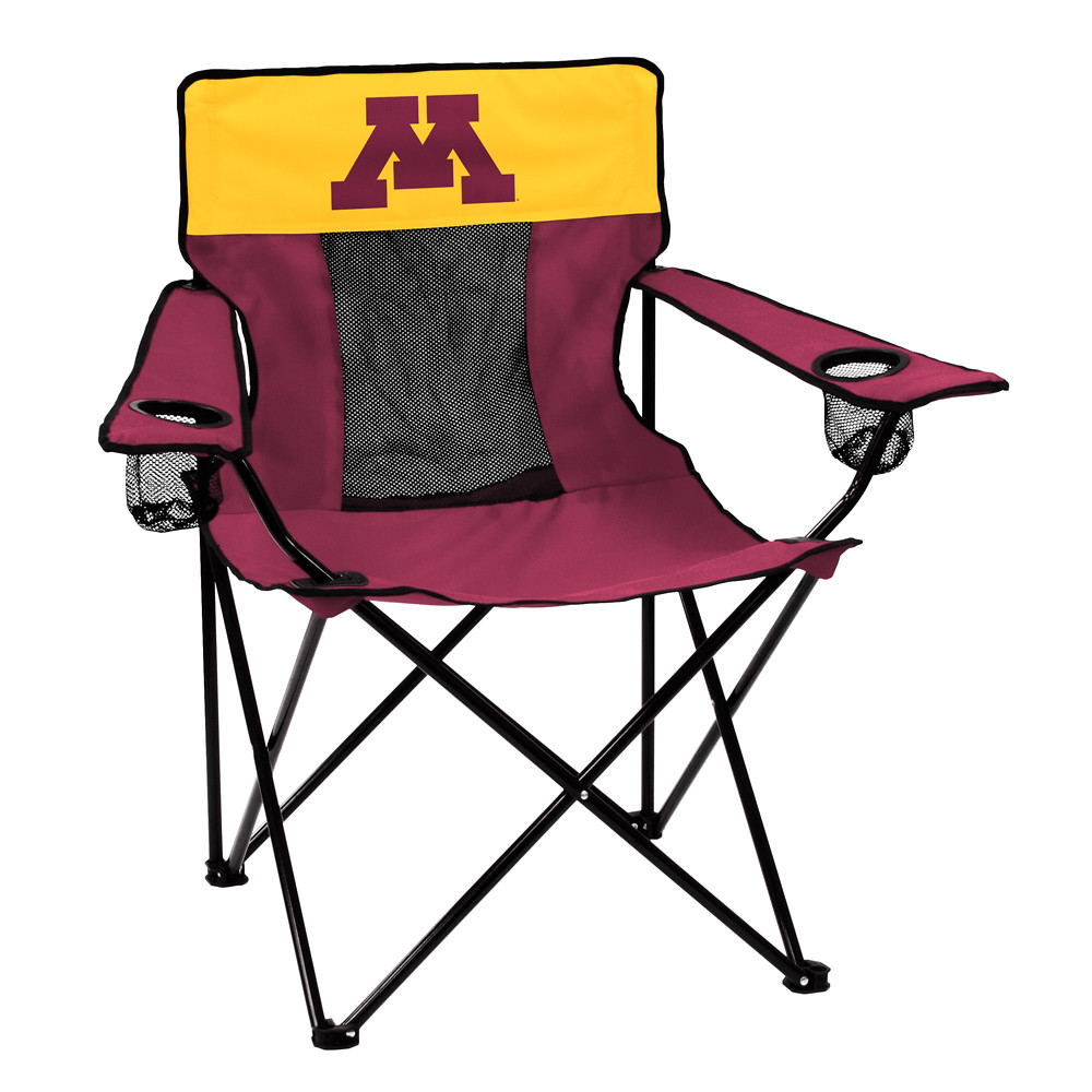 Minnesota Elite TailGate/Camping Chair