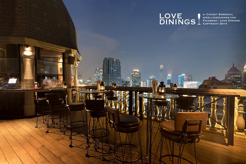 SpeakEasy Top Rooftop Bar กรุงเทพ Bangkok โรแมนติคดินเนอร์_08