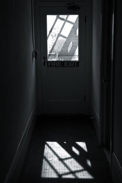 Exit Echo