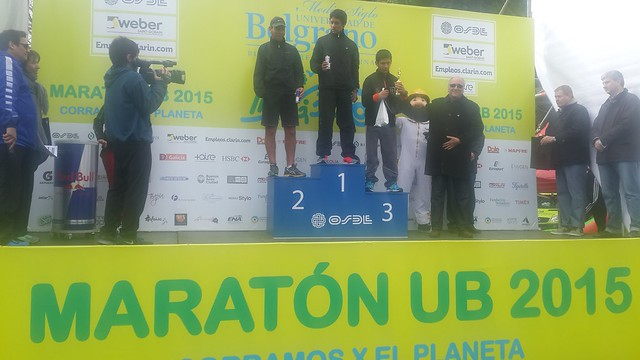 maraton ub 1