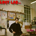 Vexen Crabtree in my school's biology lab, er, wearing some daft glasses by Vexen Crabtree