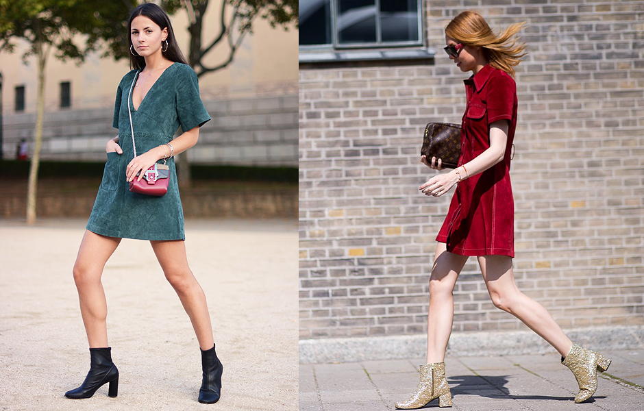 suede-dress-A-line-fall-trends-2015
