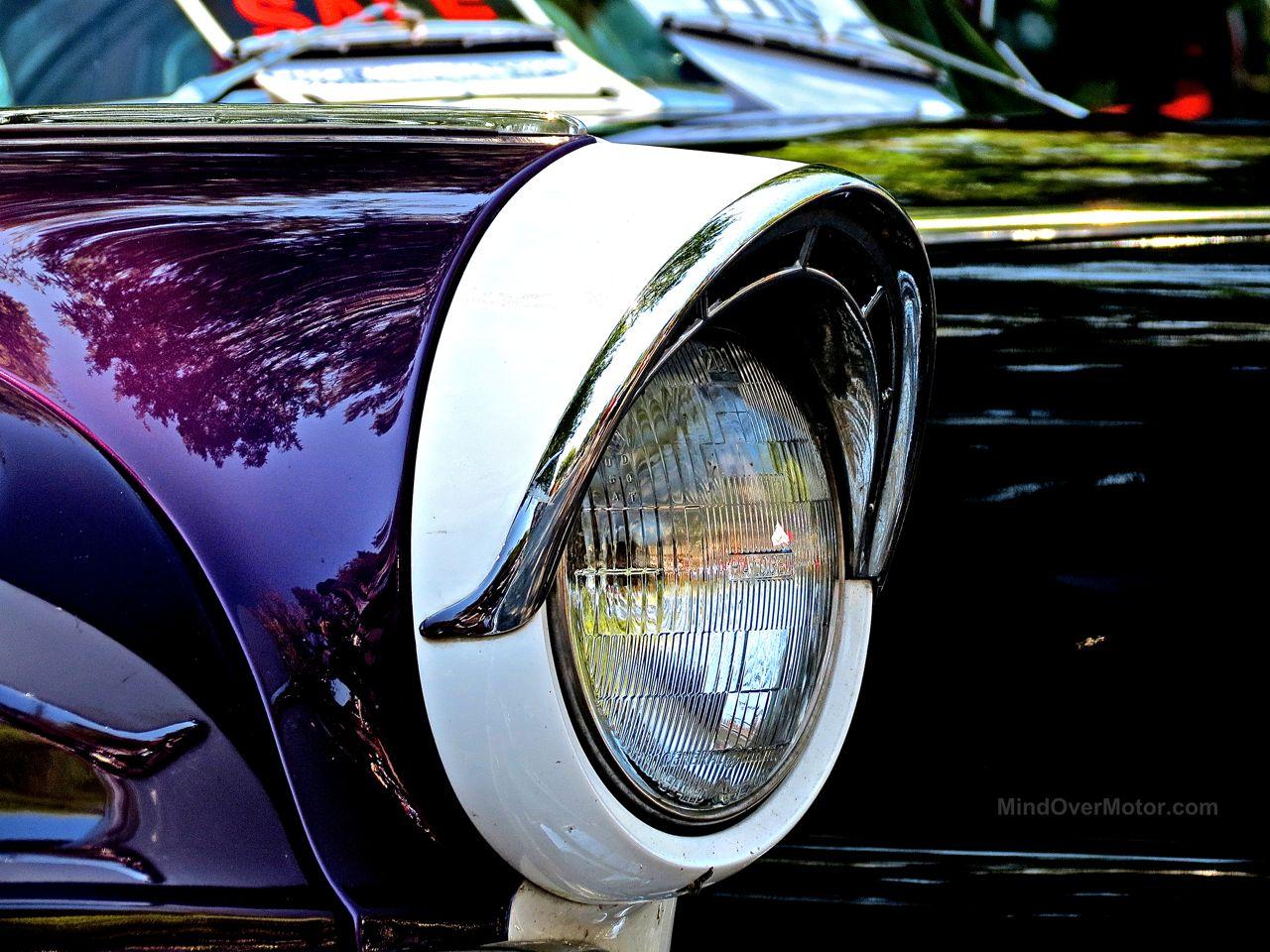 Lead East 55 Ford Fairlane