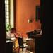 living room light provence by -liyen-