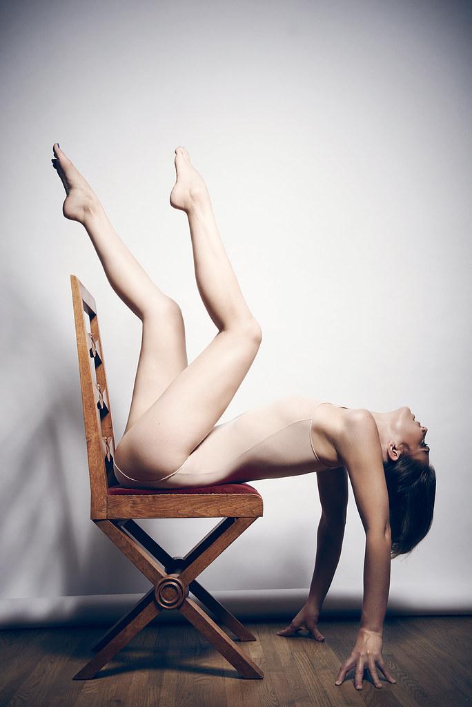 Лорен Коэн — Фотосессия для «Contentmode» 2014 – 10