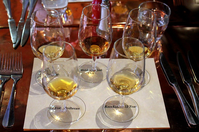 Irish Whiskey Tasting (15)