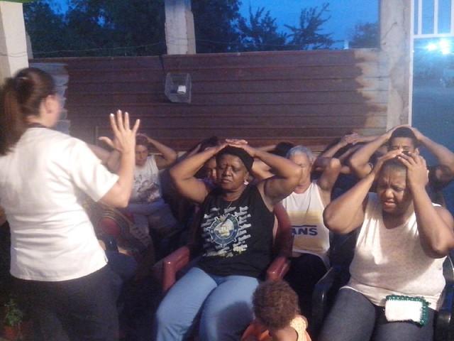 Casas de Oración: Estado Zulia, 13-09-15