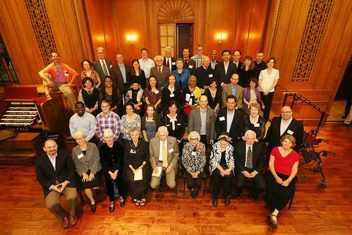 Alumni Reunion 2015