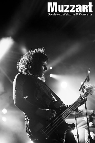 Basement - Black Bass Festival ©Satiti