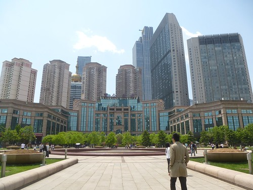 CH-Qingdao-Plage #3 (1)
