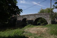Ponte de São Joanico, Vimioso