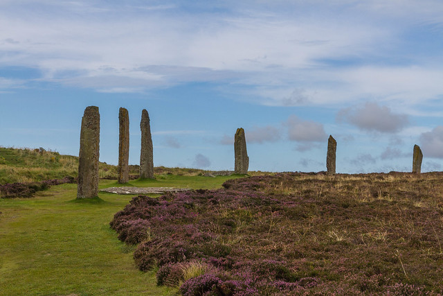 Orkney - Ring of Brodgar