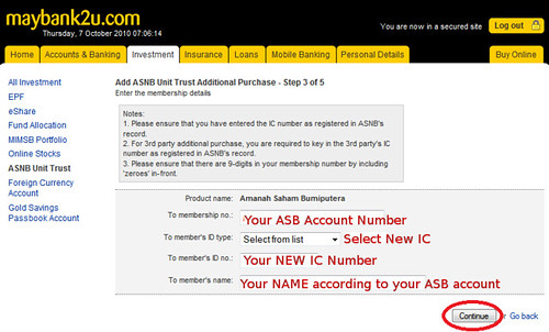 How To Transfer Money From Maybank2u To Asb Show Me The Way