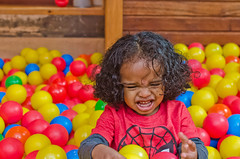 Ballpit Madness!