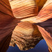 Entrance of the Wave in the Vermilion Cliffs National Monument by Tim&Elisa