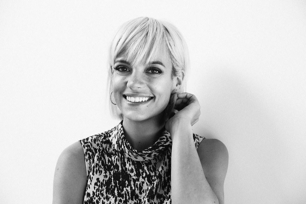 Лили Аллен — Фотосессия для «Vero Moda» 2015 – 5