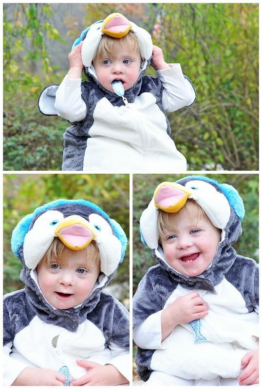 Liam Halloween
