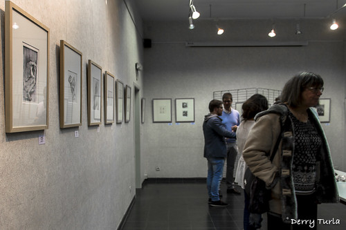 "Exposition ""NU"""