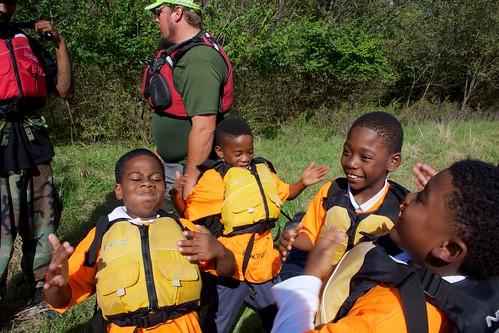 2015 Neval Thomas 3rd Canoeing - DC