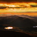 A View from Snowdon. by Ray Majrowski Thanks for 500,000 1/2 million views