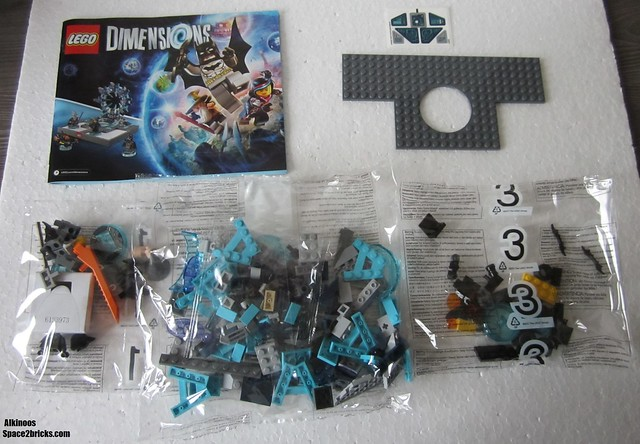 Lego Dimension 71174 p9
