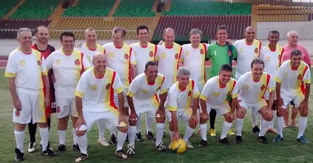 futebol prefeitura