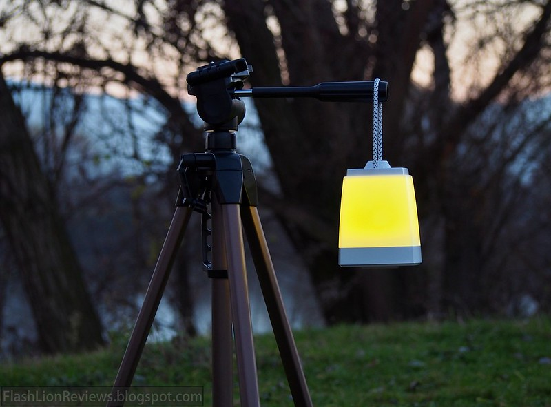 Aootek Portable,Rechargeable Camping/Home use Lantern ...