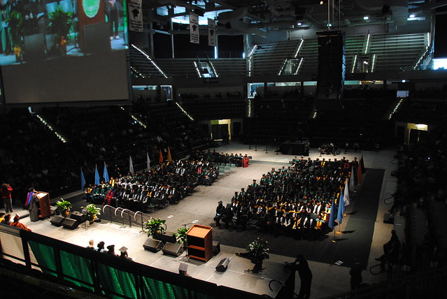 CSU 357th Commencement