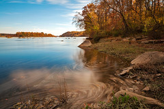 Autumn Susquehanna River