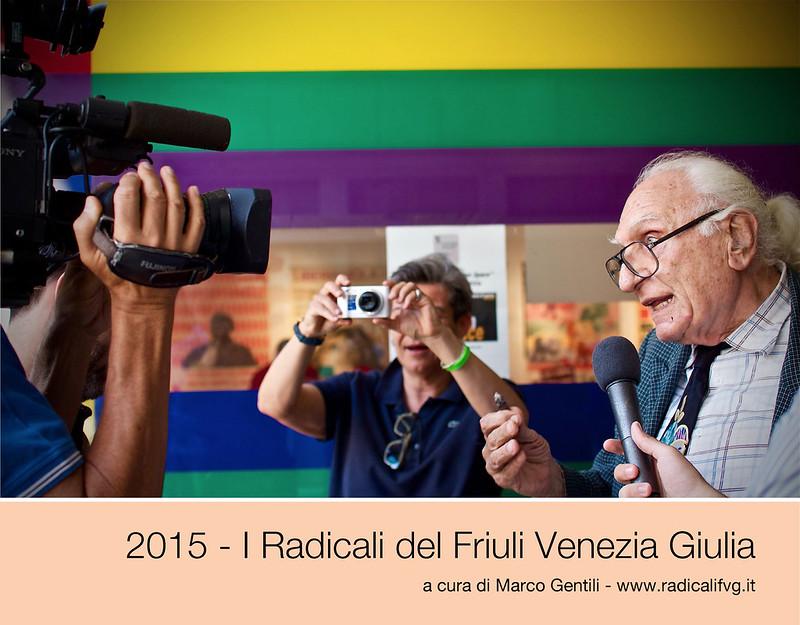 Il libro fotografico del 2015