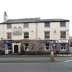 Ships & Giggles, Fylde Road, Preston, Lancashire
